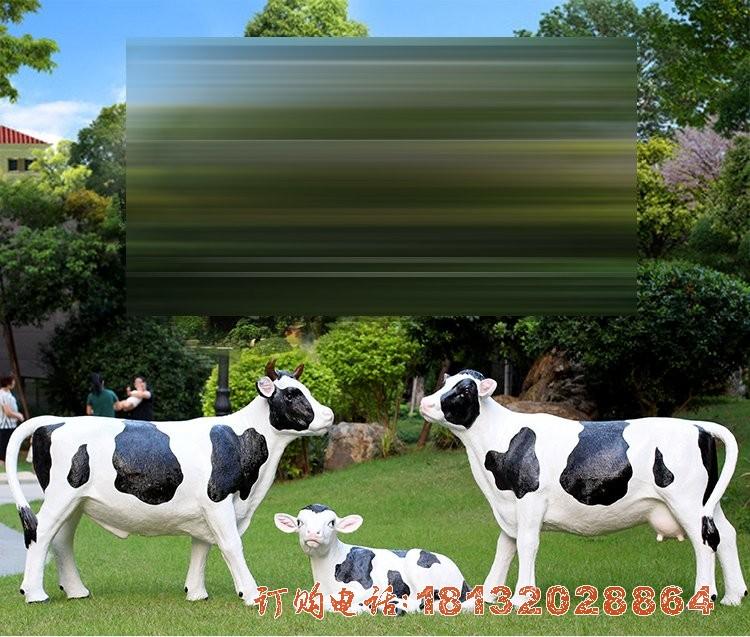 玻璃钢奶牛必威体育娱乐